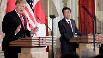 Brett Velicovich: Trump trip to Japan will benefit US and our allies