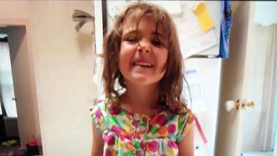 Uncle named main suspect in case of missing Utah girl