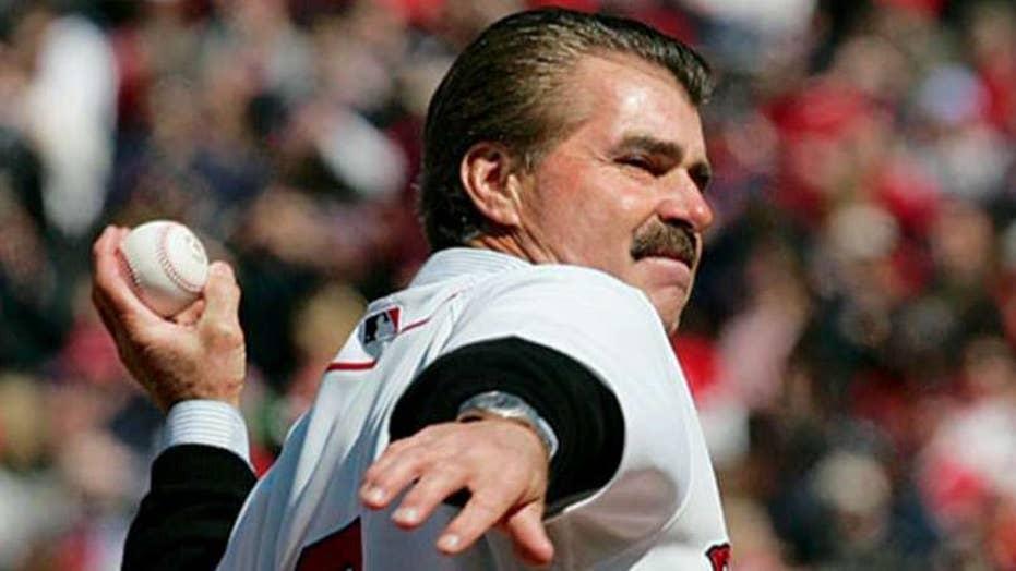 Baseball legend Bill Buckner dies at the age of 69
