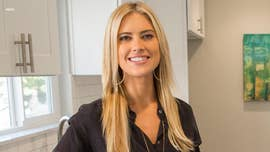 HGTV star Christina Anstead ate her placenta after giving birth to son