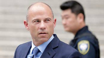 California state bar moves to suspend Avenatti's law license, saying he poses 'substantial threat of harm to clients or the public'