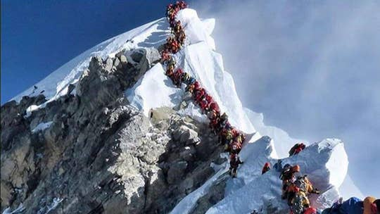Mount Everest climbers to face new rules after deadly season