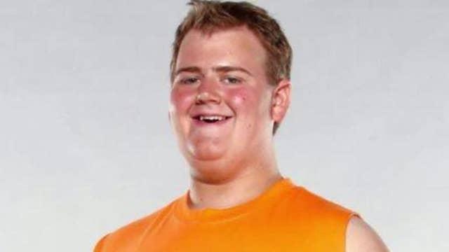 Daniel Wright, former 'Biggest Loser' contestant dead at 30: reports