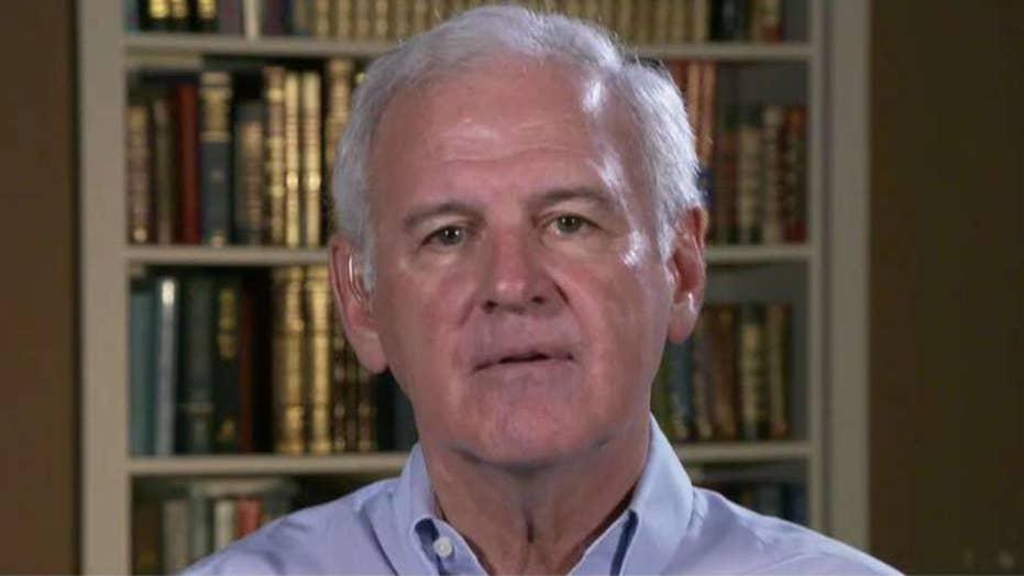 Republican lawmaker dares Democrats to try to impeach Trump with new bill to investigate the investigators