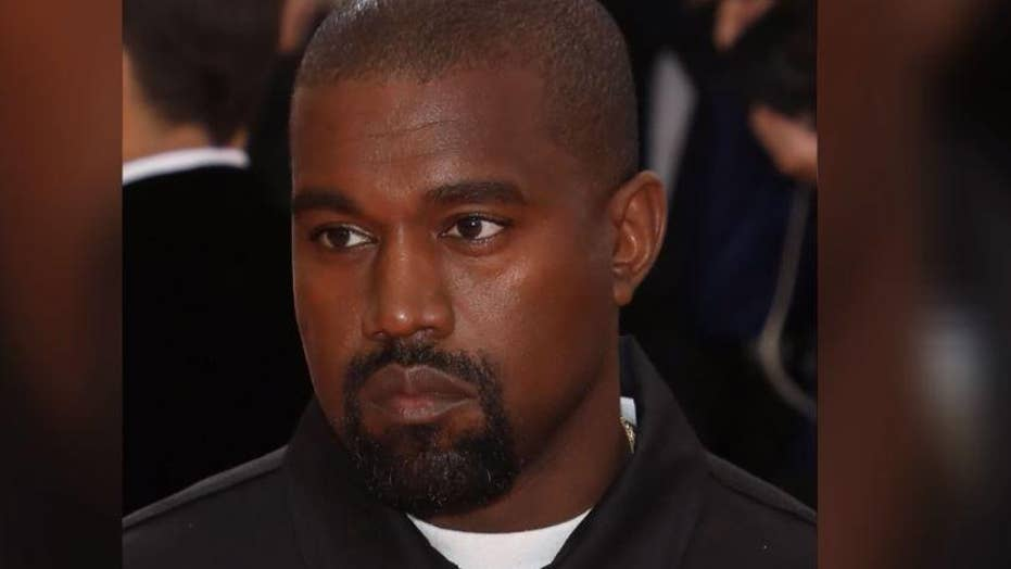 Kanye West opens up about his bipolar disorder