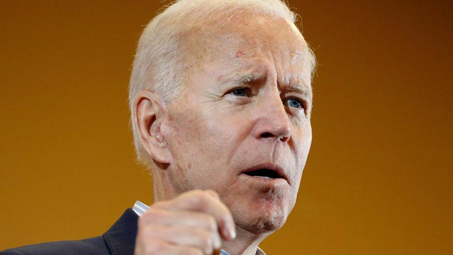 Does Joe Biden have an energy crisis?