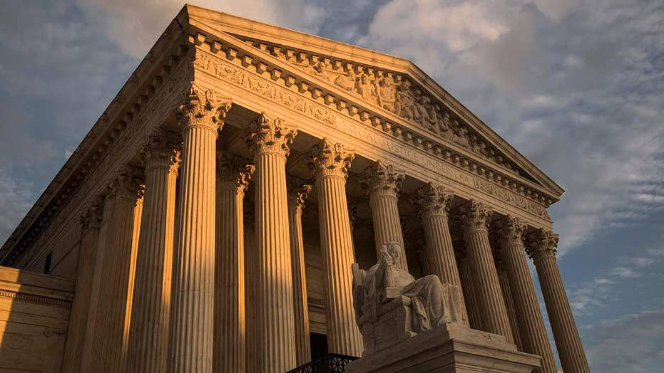 Supreme Court issues rulings on abortion, bathrooms and the border