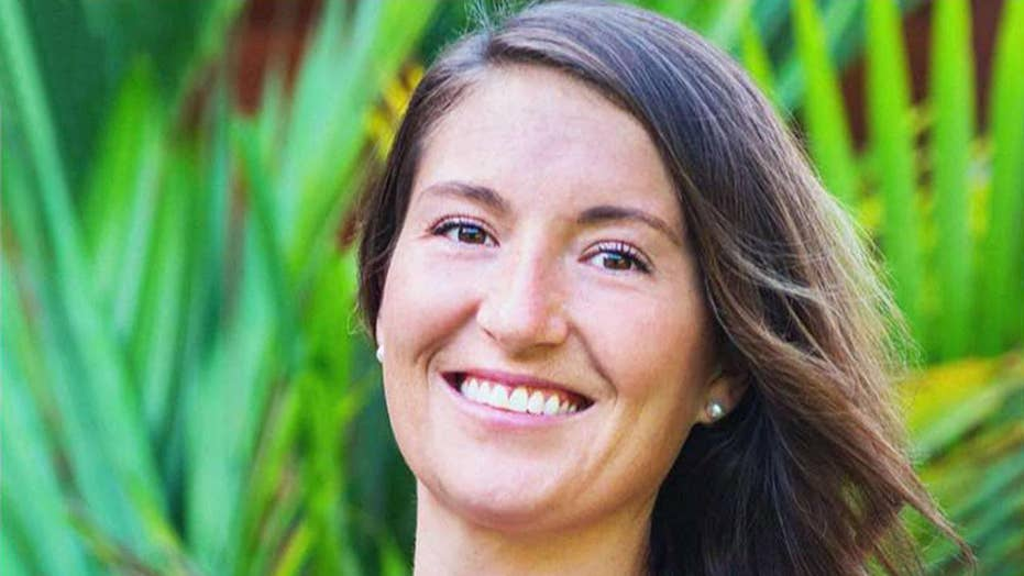 Lost Hawaiian hiker: I'm grateful for every breath, I'm grateful for everything