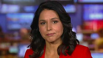 Rep. Gabbard: Trump is making a mistake thinking North Korea is not a threat