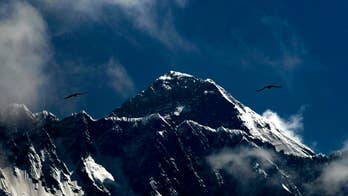 Expert climber says overcrowding, inexperience caused increase in Mount Everest deaths