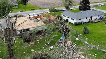 Recovery begins in Ohio after tornadoes tear through state