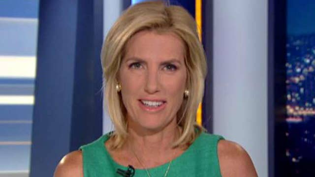 Ingraham: The globalists are rebuked again