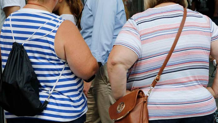 These are the 10 most obese states in the US, report finds
