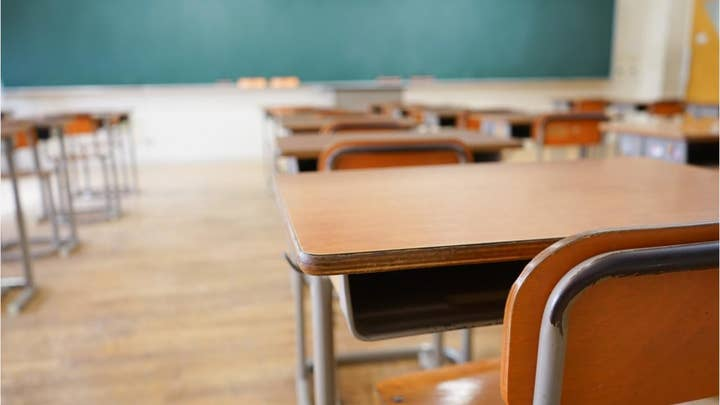 New York teachers told to favor black students over white students