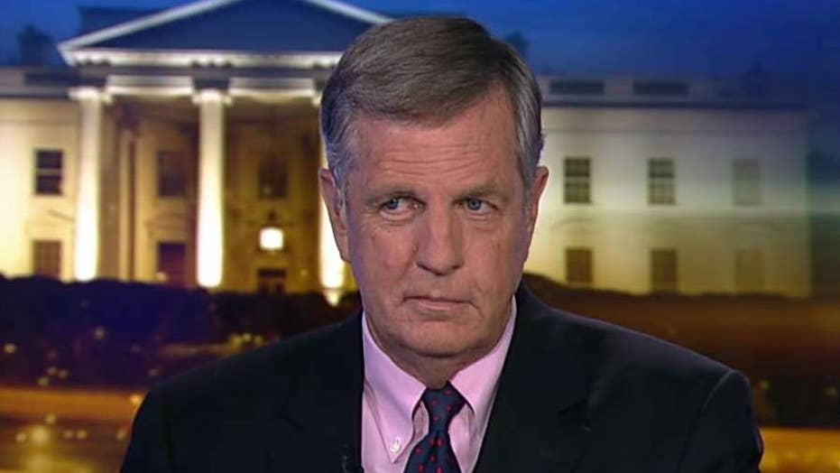 Brit Hume on fallout from Trump's declassification order on election spying intelligence