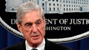 Robert Charles: Mueller's been showboating – Time for Senate Judiciary Committee to ask him these questions