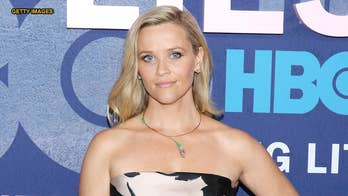 Reese Witherspoon introduces blue-eyed bulldog puppy on Instagram: 'Welcome to the family'