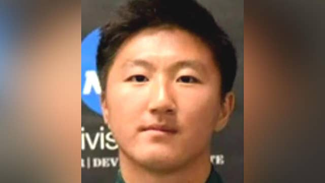 Former Babson College soccer player accused of threatening to kill dozens