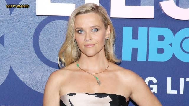 Reese Witherspoon talks working with Meryl Streep, 'Big Little Lies' Season 2