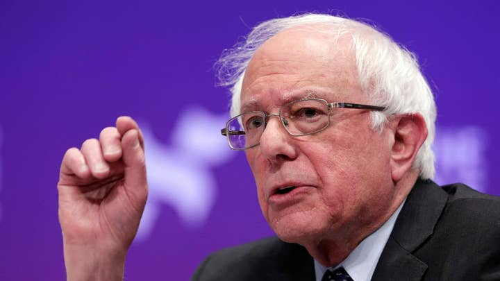 DNC faces same problems as 2016 with Bernie Sanders' supporters suspecting 'rigged system': Pavlich