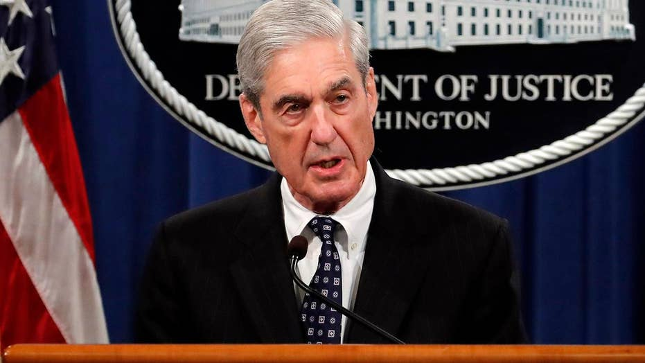 Mark Levin: Mueller's 'little spiel' was orchestrated and he would not do well under GOP questioning