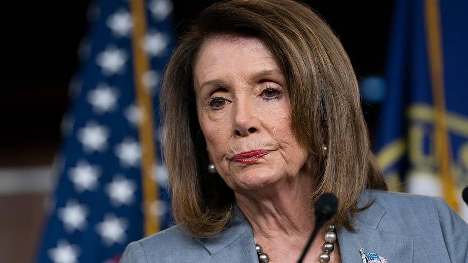 Pelosi under pressure as Mueller remarks fuel Trump impeachment calls in House