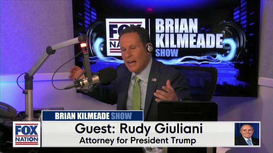 Rudy Giuliani: I Dare Robert Mueller To Testify