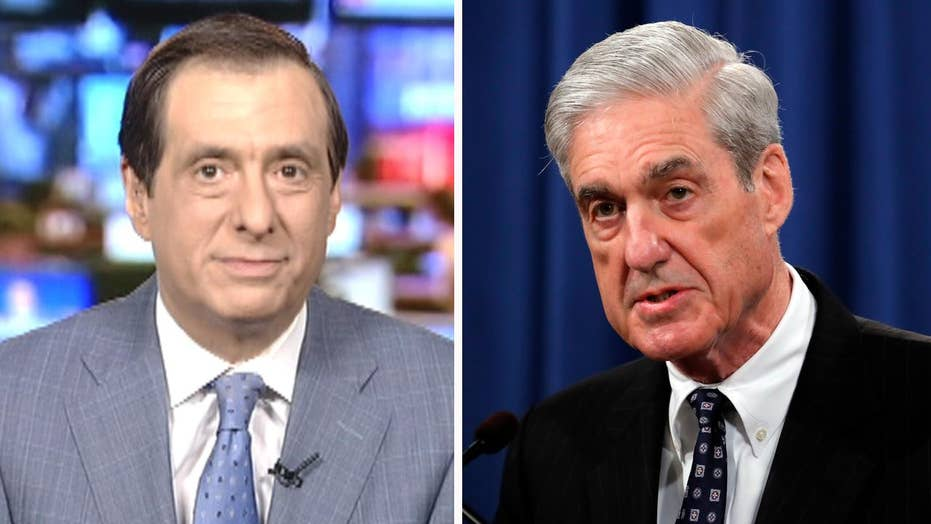 Howard Kurtz: Why TV is energized by Mueller giving voice to his report