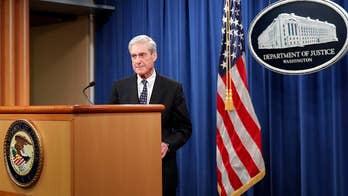 Andrew McCarthy: Mueller probe was always about impeachment