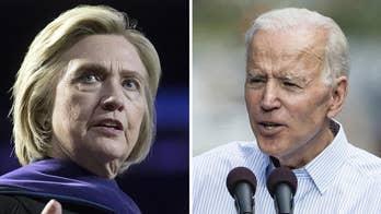 Robert Wolf: Joe Biden won't be the next Hillary Clinton. Here's why