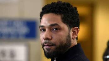 Jussie Smollett case: Retired judge back in court to push for special prosecutor to investigate dismissal