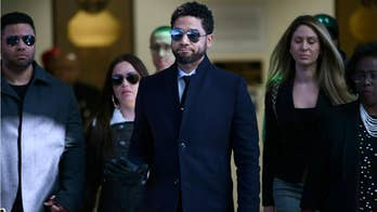 Chicago police told not to 'investigate' Jussie Smollett weeks before charges dropped