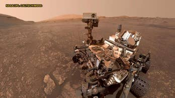 Major NASA discovery suggests new evidence of ancient lake on Mars