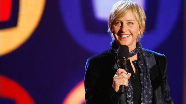 Ellen DeGeneres' mother breaks silence on her daughter's claim her stepfather sexually abused her