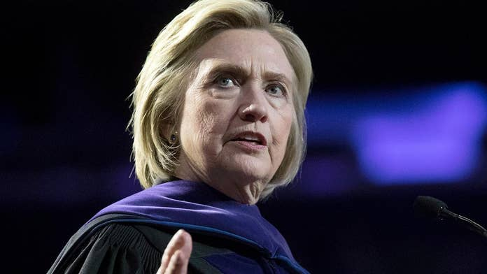 Strzok-Page emails show gaps in Clinton probe files, alleged 'special treatment' for her lawyer