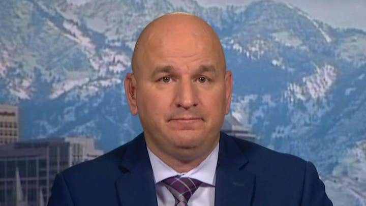 Brandon Judd: The moment those tariffs kick in the Mexican government will have to do something