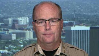 Sheriff of Cochise County, Arizona on President Trump's threat of new tariffs on goods from Mexico