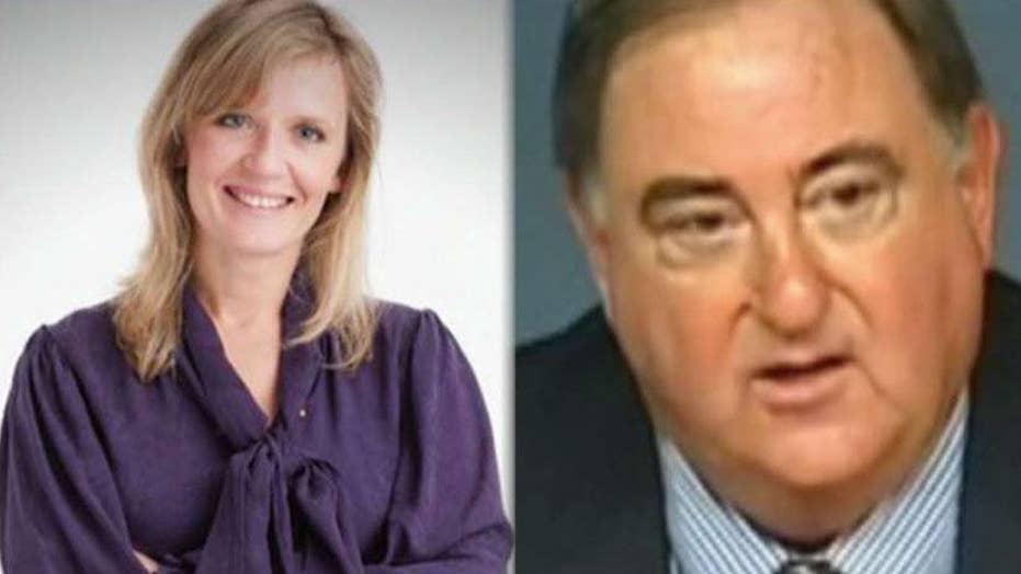 Scholar sues Stefan Halper over reports on Michael Flynn ties