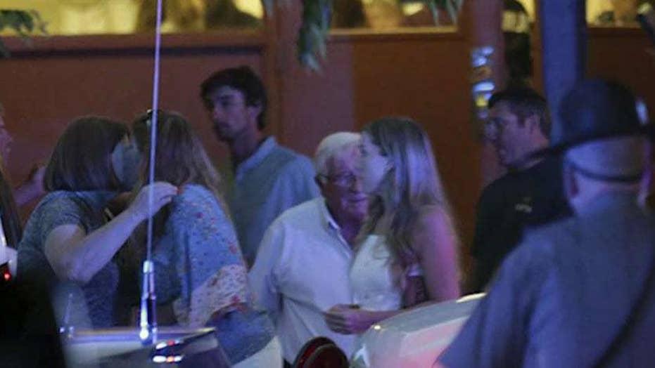 Virginia Beach shooting leaves 12 dead