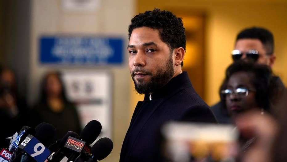 More than 2,000 documents from Jussie Smollett case made public