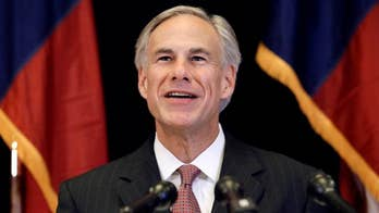 Texas governor signs red light camera ban into law