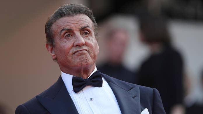 Sylvester Stallone slammed for charging over $1,000 for selfies in UK