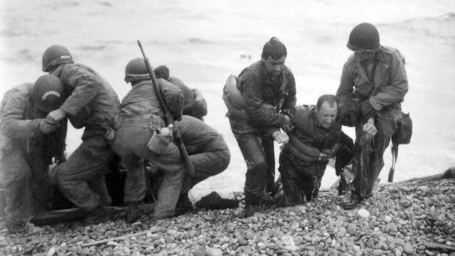Remembering D-Day: A 75th Anniversary Special