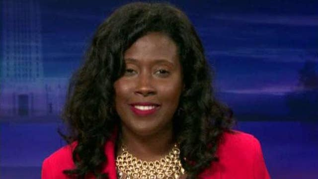 Louisiana state representative speaks out about supporting pro-life policies