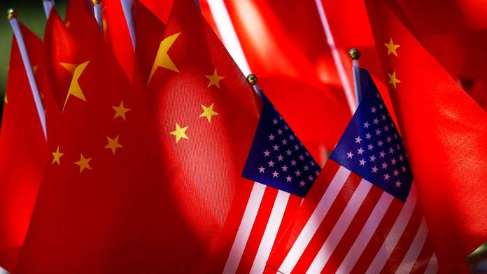 China is now a direct 'peer' of the U.S. on cyber, says senior law enforcement official