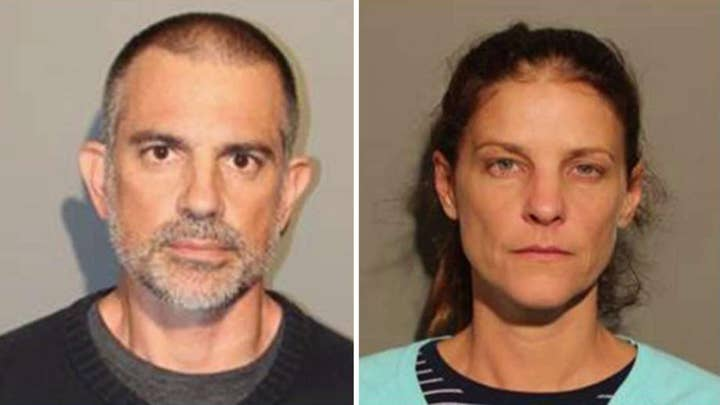 Missing Connecticut mom's estranged husband, girlfriend to appear in court