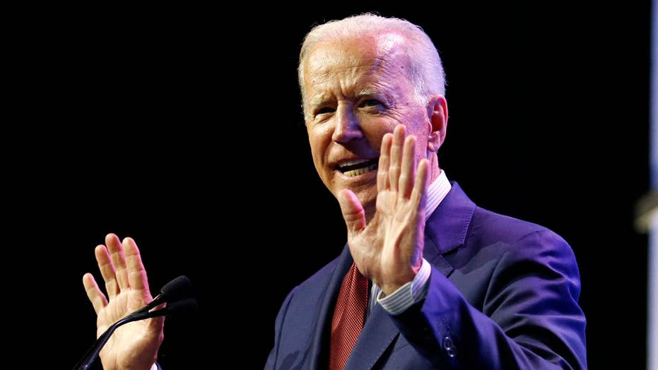 Was it a mistake for Joe Biden to skip the California Democratic convention?