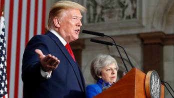 Brandon Judd: Here's why Trump's tariffs on Mexico deserve our support (hint: pressure works)