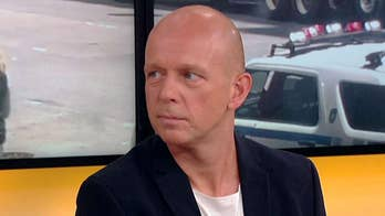 Steve Hilton: Trump has reignited the 'special relationship' with the UK that Obama didn't believe in