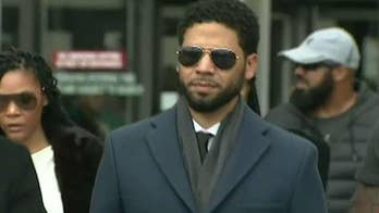 New docs in Jussie Smollett case call Kim Foxx's recusal into question
